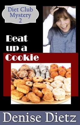 Diet Club Cookie mystery