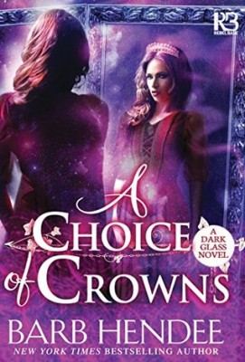 A Choice of Crowns book cover