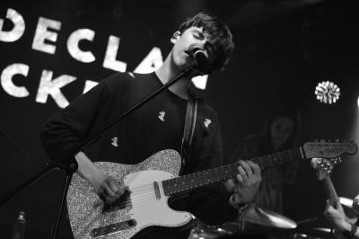 Declan McKenna  musician