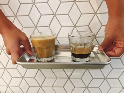 Hi-Top Coffee