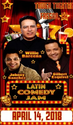 latincomedy
