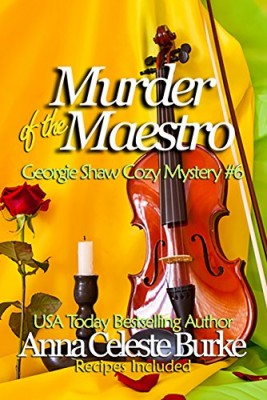 murder maestro book cover