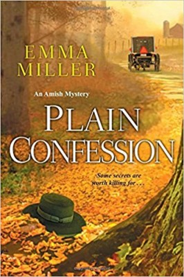 plain confesstion mystery book cover