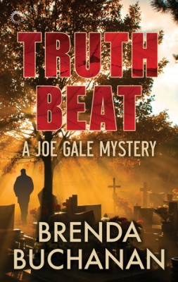 Truth Beat Mystery novel