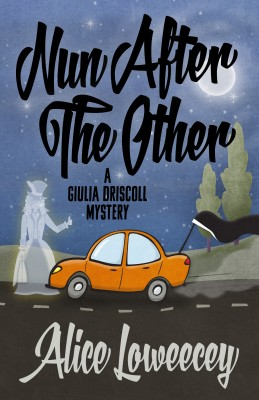 Nun After The Other bookcover