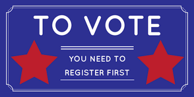 register to vote