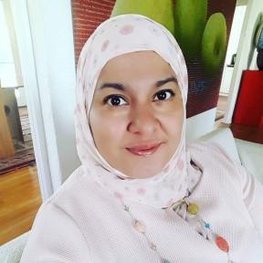 Anisa A. Abeytia author