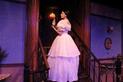 heiress theatre