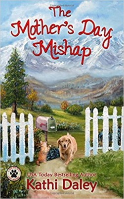 mothers day mishap book cover