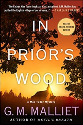 priors wood mystery book cover