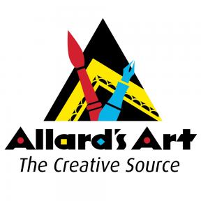 allards art logo