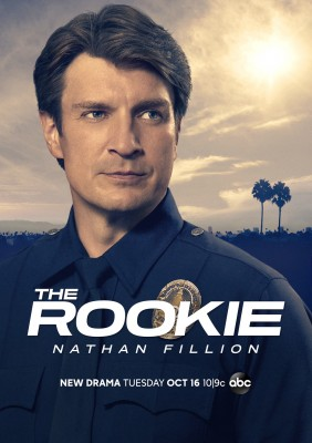 the rookie tv