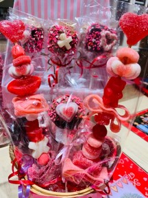 candy sweet destination