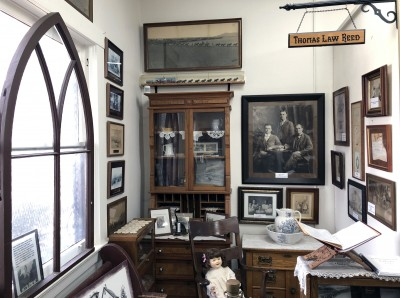 reedley museum
