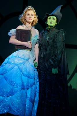 theatre wicked