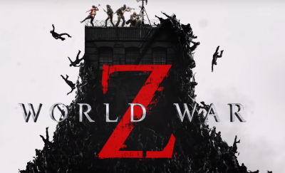world war z video game