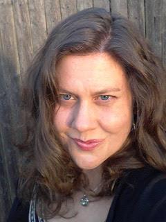 mystery author