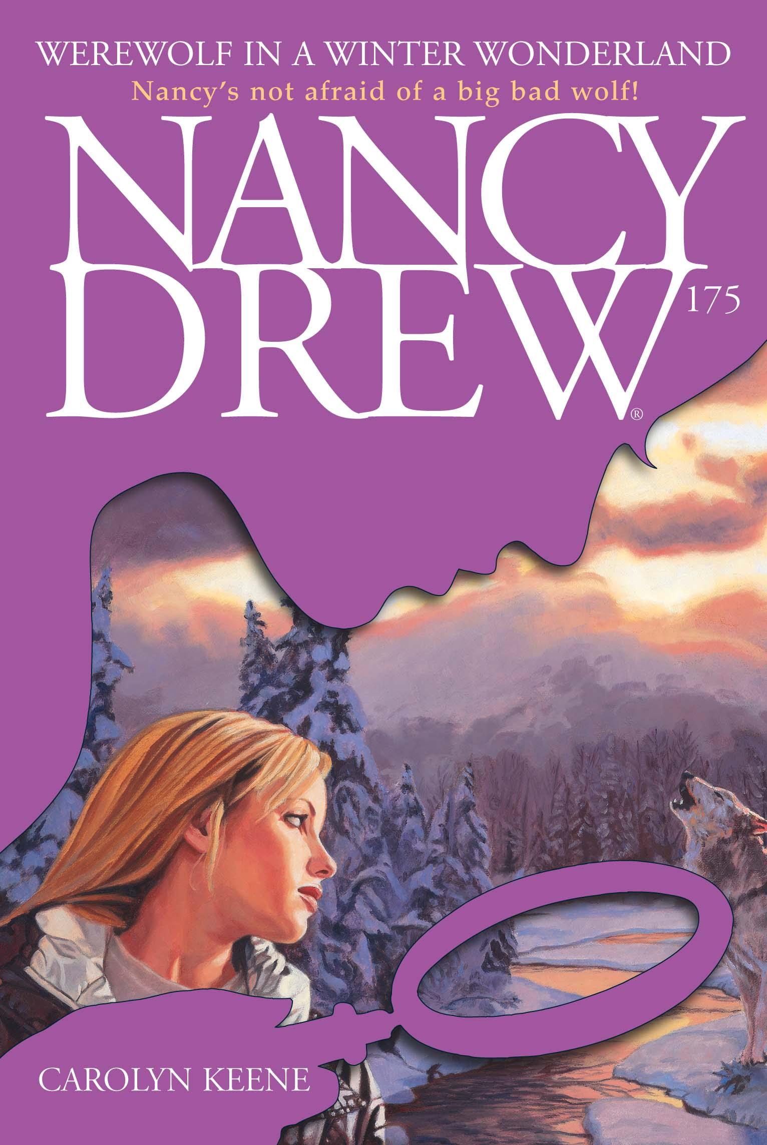 Нэнси дрю картинки из книг