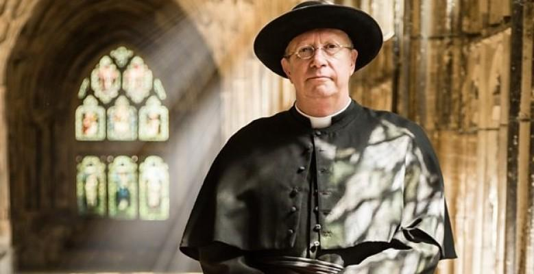 Father Brown Stream