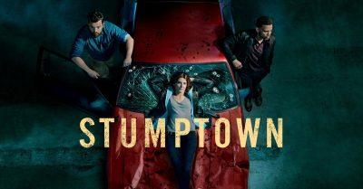 Stumpton