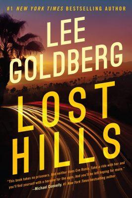 mystery lee goldberg