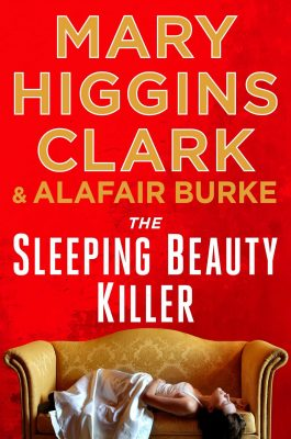 mystery mary higgins clark